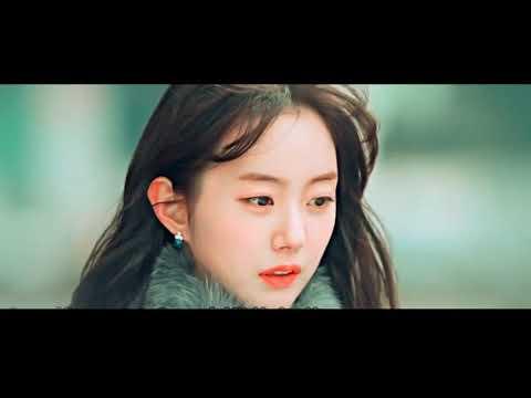 Korean Mix Hindi Songs 😍 Sweet Crush Love Story Video 💖 Unplugged Romantic Mashup