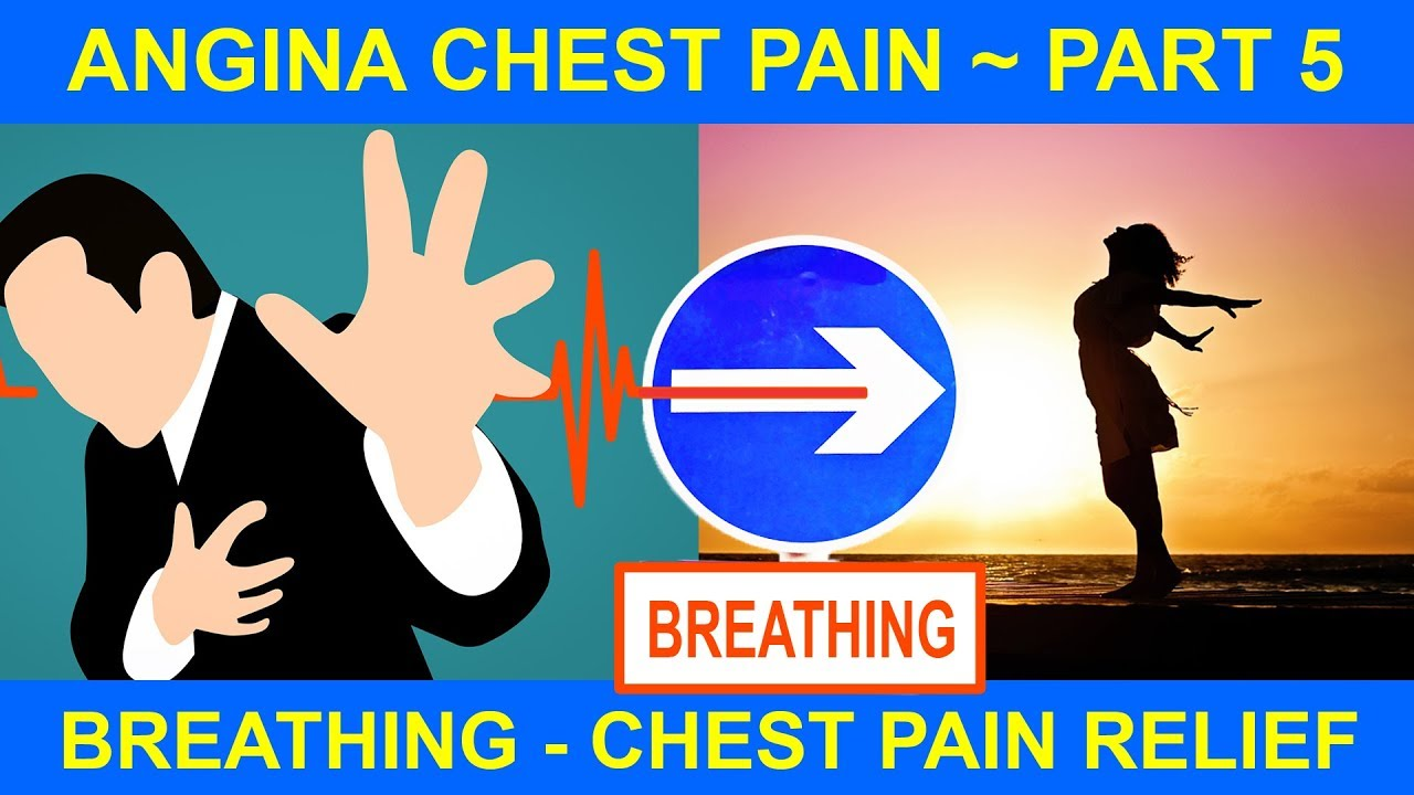 Angina Chest Pain 5 – Home Remedies for Chest Pain – Natural Health  Breathing