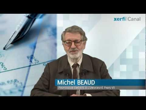 Xerfi Canal Michel Beaud Ecologie, précarité, inégalité : face au pire des mondes