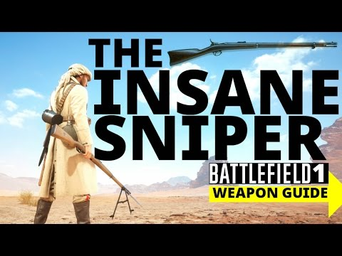 battlefield-1-insane-sniper-martini-henry-rifle-gameplay-|-ps4-pro-bf1-gameplay-(weapon-guide)