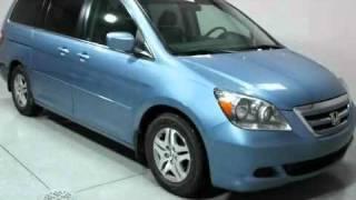 Pre-Owned 2005 Honda Odyssey - Saginaw MI