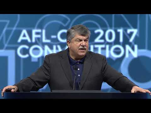 2017 International Convention   Tuesday morning, October 24th   AFL-CIO Video