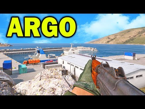 ARGO - PLAY ARMA FOR FREE!! Best Free To Play Game!! (ARGO Gameplay)