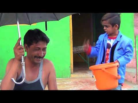HAPPY NEW YEAR PARTY   Khandesh Comedy   Shafik