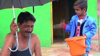 HAPPY NEW YEAR PARTY | Khandesh Comedy | Shafik thumbnail