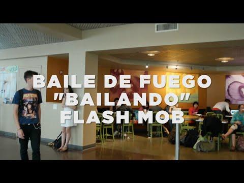 Baile De Fuego