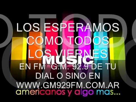 SET AMERICANOS ROCK DANCE