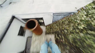Dying Light - Parkour POV Live-Action Trailer (2015)   Techland Game HD
