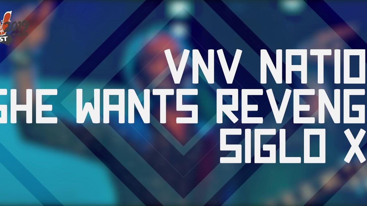 W-Festival - New Wave & Electronic pop festival
