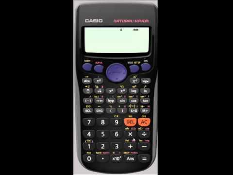 fx 300es plus tutorial part01 youtube rh youtube com casio fx-300es plus manual español Casio FX -115ES Plus