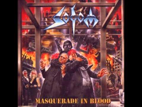 Sodom - Murder in my eyes mp3