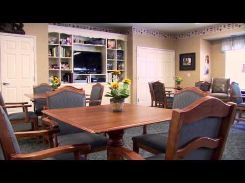 The Commons at Elk Grove - Senior Living in Elk Grove, California