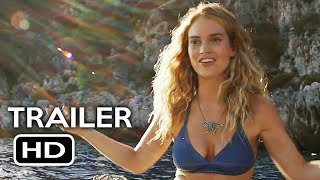 Mamma Mia 2 Here We Go Again Official Trailer 1 2018 Meryl Streep Cher Musical Movie HD