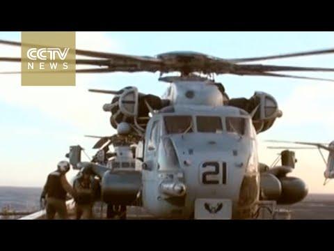 Russia criticizes NATO
