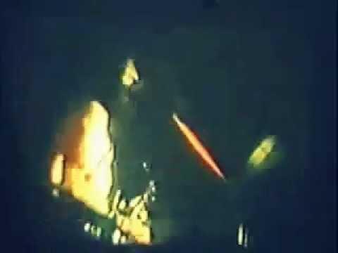 Rush - Garden Road [Caress of Steel Tour Footage]