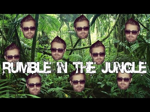 Rumble in The Jungle #3: Is Esports a Sport?