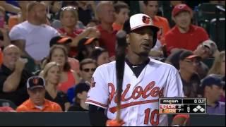 2014/9/4 MLB.TV Game of the Day Cincinnati Reds VS Baltimore Orioles (紅人 VS 金鶯)