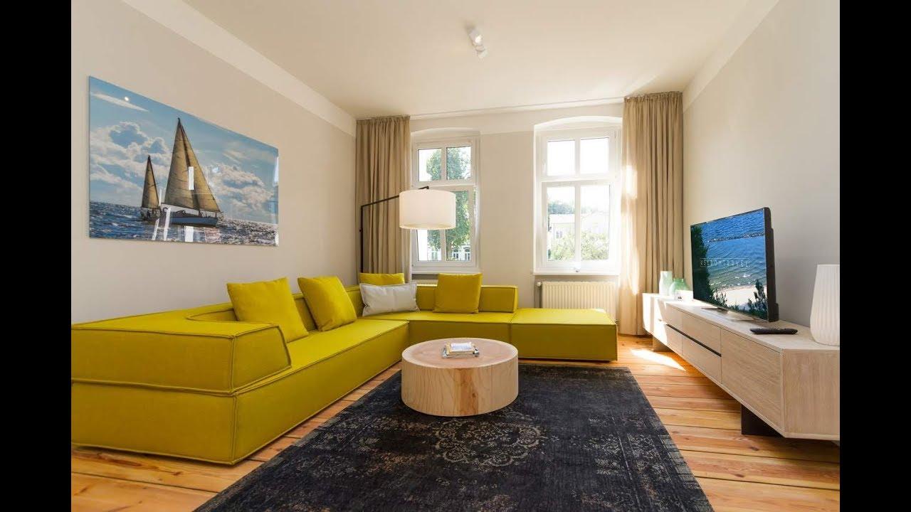 Baltisches Haus | Wohnung 03 im Seebad Heringsdorf | UsedomTravel ...