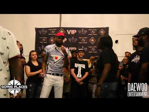 QB Black Diamond Vs. Ty Law Hosted By Gully Tk and Born