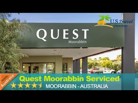 Quest Moorabbin Serviced Apartments - Moorabbin Hotels, Australia