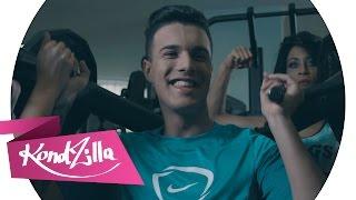 MC Moreno - Amiga Baladeira (KondZilla)