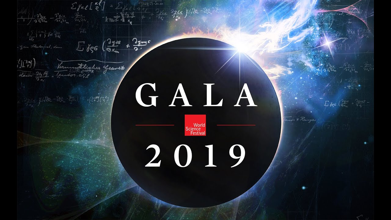 World Science Festival Gala 2019 | World Science Festival