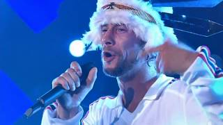 Jamiroquai - Butterfly | Live at Montreux 2003 | HD