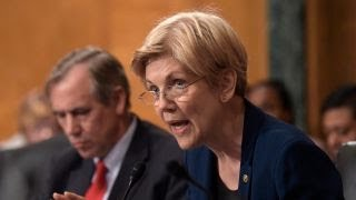 Elizabeth Warren's new bill takes aim at corporations thumbnail
