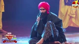 Kanwar Grewal - Awaz Punjab Di Grand Finale || Best of Kanwar Grewal