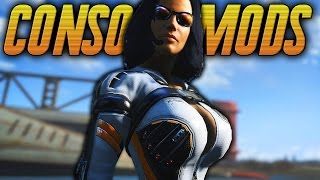 Fallout 4 Console Mods - 5 Awesome Mods To Download #4 (Xbox One Mods)