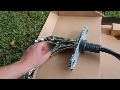 Glacier Bay Faucet Unboxing & How a Faucet Works