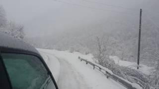 Kërçovë: Hiqet ndalesa për kamionë përmes Strazhës