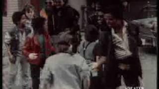 Michael Jackson 5 Five pepsi commercial 1988 you're a whole new generation