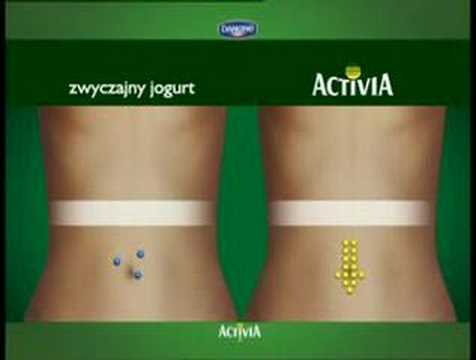 "danone activia case study Dannon's own studies fail to support this advertising message, and a number of them activia® and activia light® are the only yogurt products that contain this specific probiotic strain"" 19 bifidus regularis is dannon's trademarked probiotic danone group, that activia provides no proven additional health benefits to the."