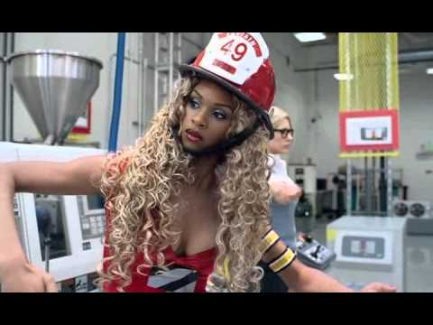 Basement Jaxx - Plug It In feat. J.C.Chasez ( Official Video) Remedy