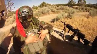 Operation: Violencia de Acción - Airsoft