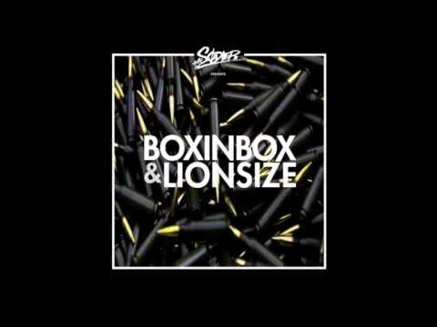 BOXINLION - Dirty Vibes (Trap Soldier Guest Mix) [Exclusive Mix]
