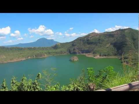 Tagaytay Taal Volcano Trek & Tour - Manila City Tour - WOW Philippines Travel Agency