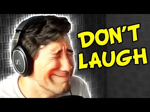 Thumbnail: Try Not To Laugh Challenge #10