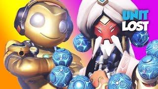 The BEST Supports?! The Lucio and Zenyatta Meta!