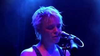 Wallis Bird - Seasons - live in Weinheim am 15.9.16