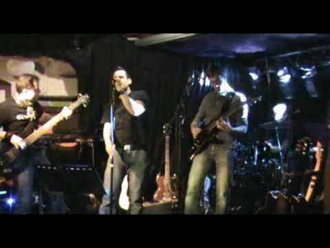 Hoobastank - Say the same (live cover) by Private Label