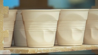 France's Revol factory  Where making porcelain is a family affair