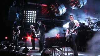 Download Rammstein - Pussy (Fortarock XL 2013) Semi ProShot by Haifisch1603 MP3 song and Music Video