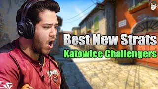 Best New Strats from the Katowice Major So Far (CS:GO)