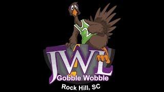 2017 Gobble Wobble 8K and 5K Run:Walk Mp3