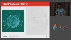 Matt Davis | A Pratctical Introduction to Airflow