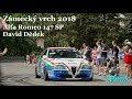 Alfa Romeo 147 SP - David Dědek - Zámecký vrch 2018 - Náměšť nad Oslavou