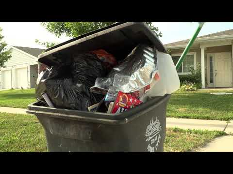 How To Use Curbside Collection