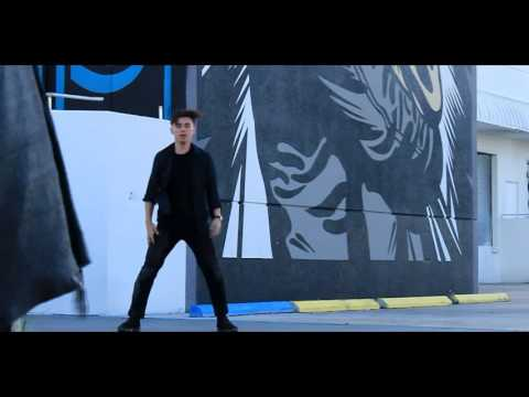 Afraid with You - Christon Gray | Noel Coronado Jr | Choreography